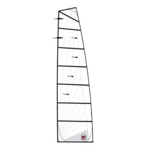 Waterproof case for iPad™