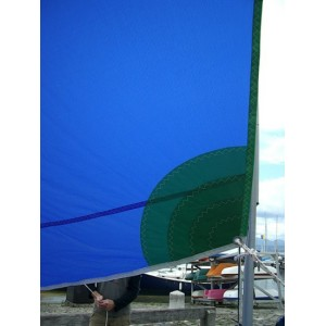 Fathead mainsail COMPATIBLE Hobie Advance