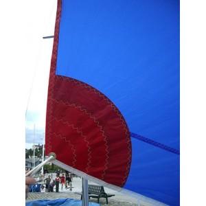 Compatible mainsail for Hobie Dragoon