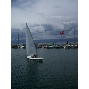 Mainsail COMPATIBLE KL 13.5