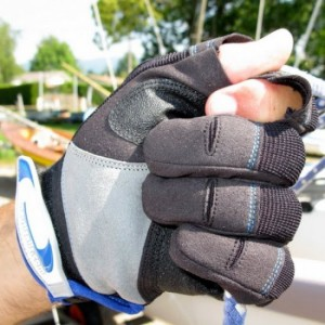 Mainsail for Hobie Cat 16 NX5