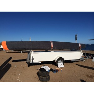 Mainsail for Hobie Cat 21