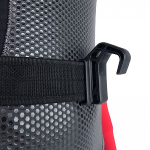 Mainsail compatible Topaz 16