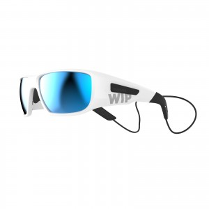BREATHABLE TITANIUM TOP 1MM JUNIOR BLACK