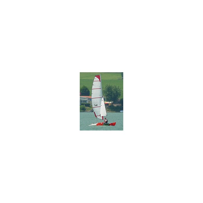 Waterproof bag Expert Duffle 138L