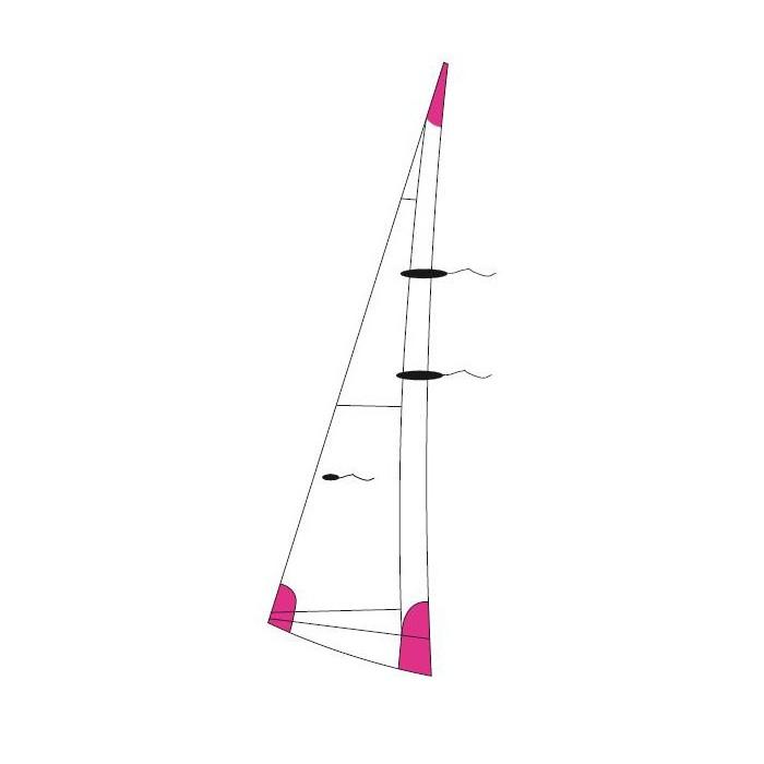 Mainsail Dart 18 NX5