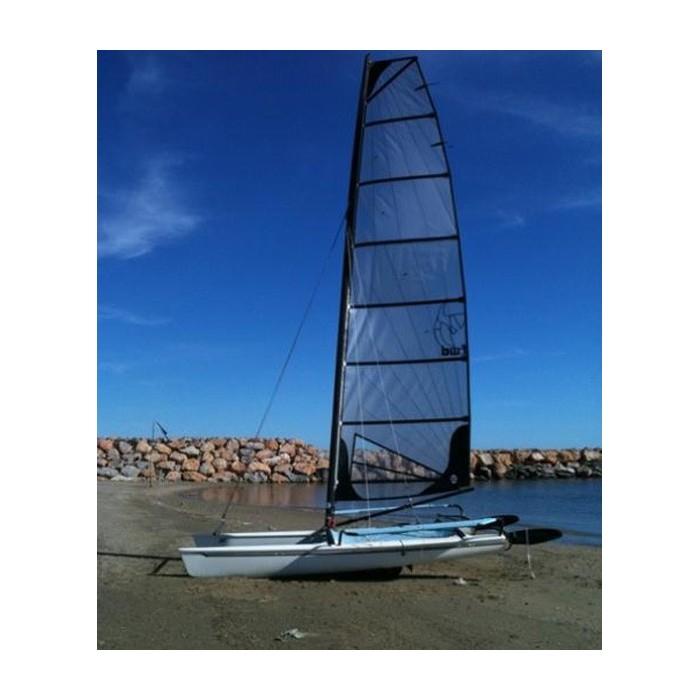 Forward Sailing Cap