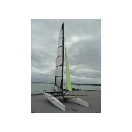 Kappe Forward Sailing