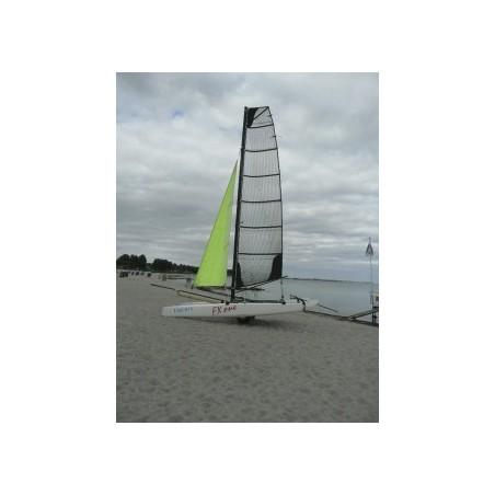 Kurzärmeliges Hemd von FWD Sailing