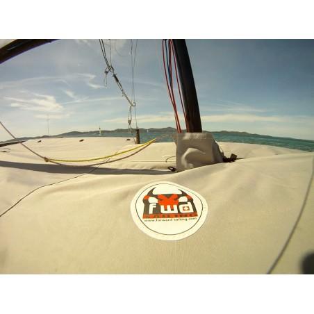 Hull protection Trax Pad Mini