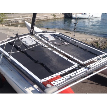 NEW COMPATIBLE LASER SAILS WITH MODERN SAIL CUT