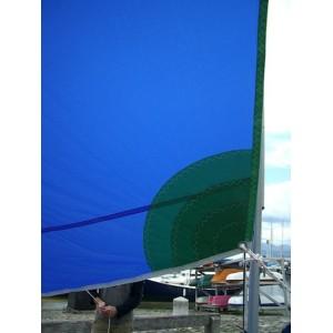 Fathead mainsail COMPATIBLE Hobie Advance