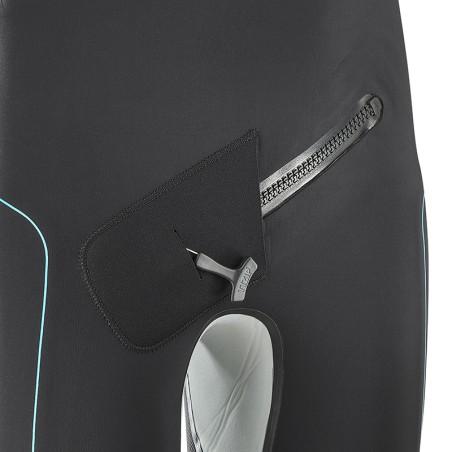 Hb 16 Catamaran Cover